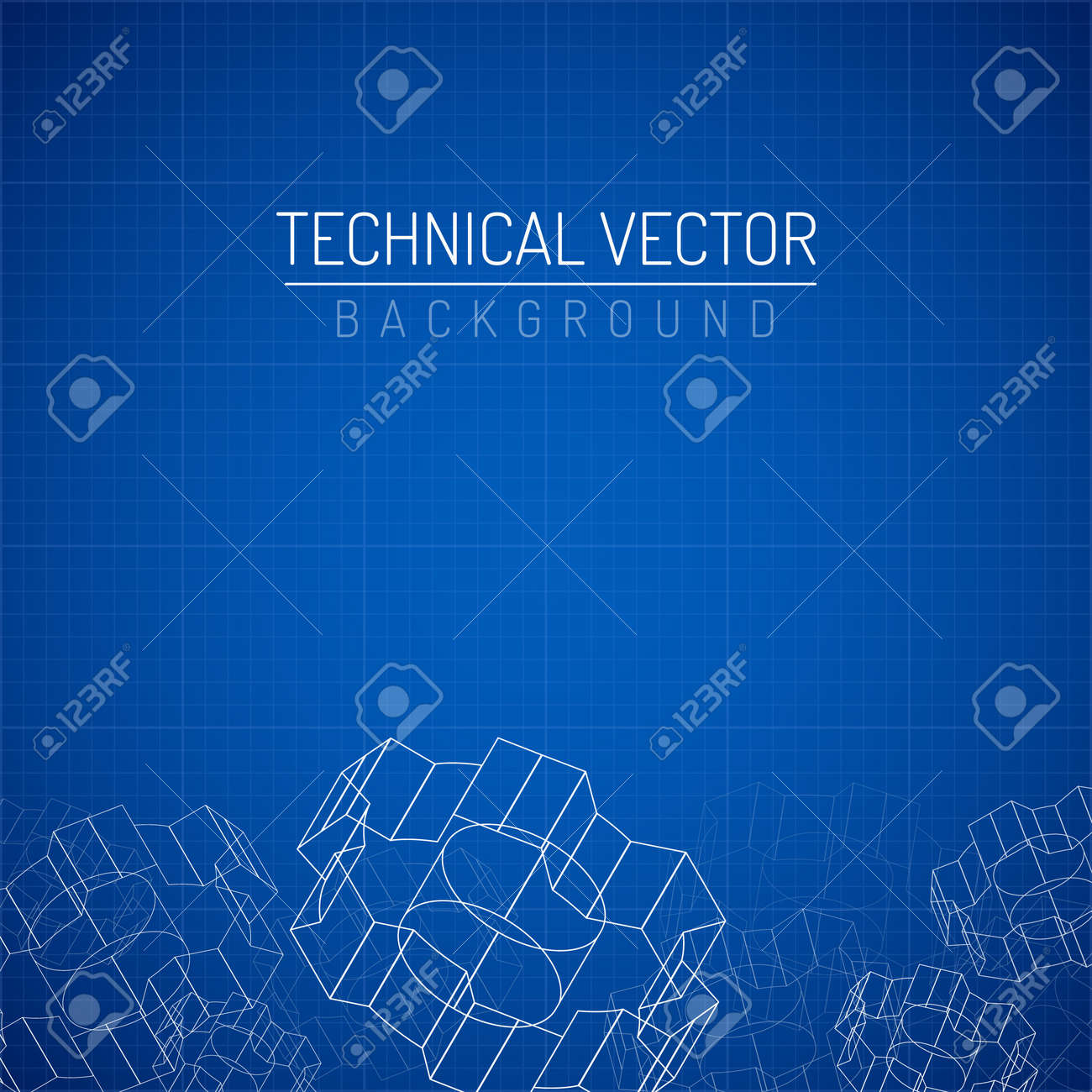Gears linear graphic abstract industrial design mechanical gears linear graphic abstract industrial design mechanical drawing blueprint stock vector 38907674 malvernweather Image collections