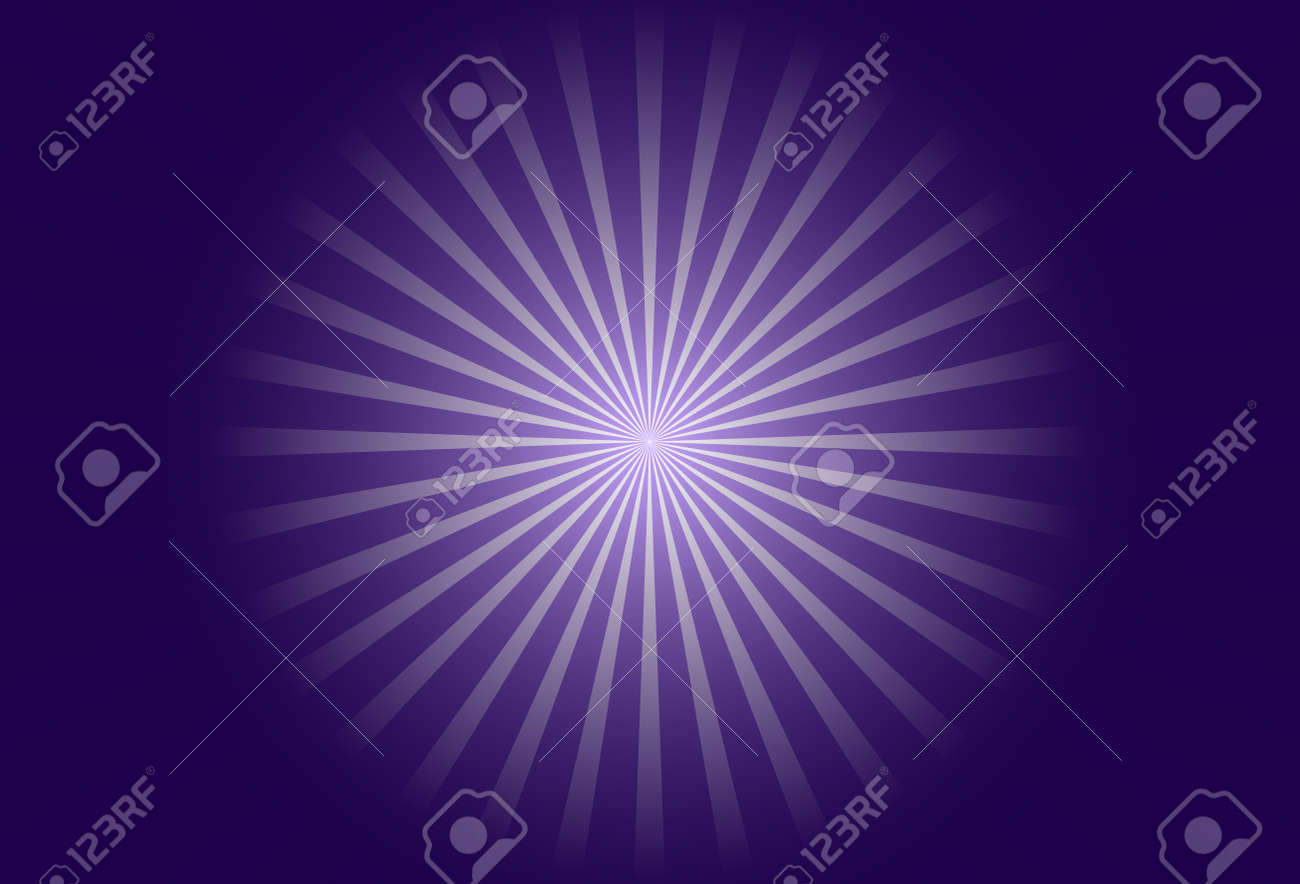 violet radial small line background Stock Vector - 20958057