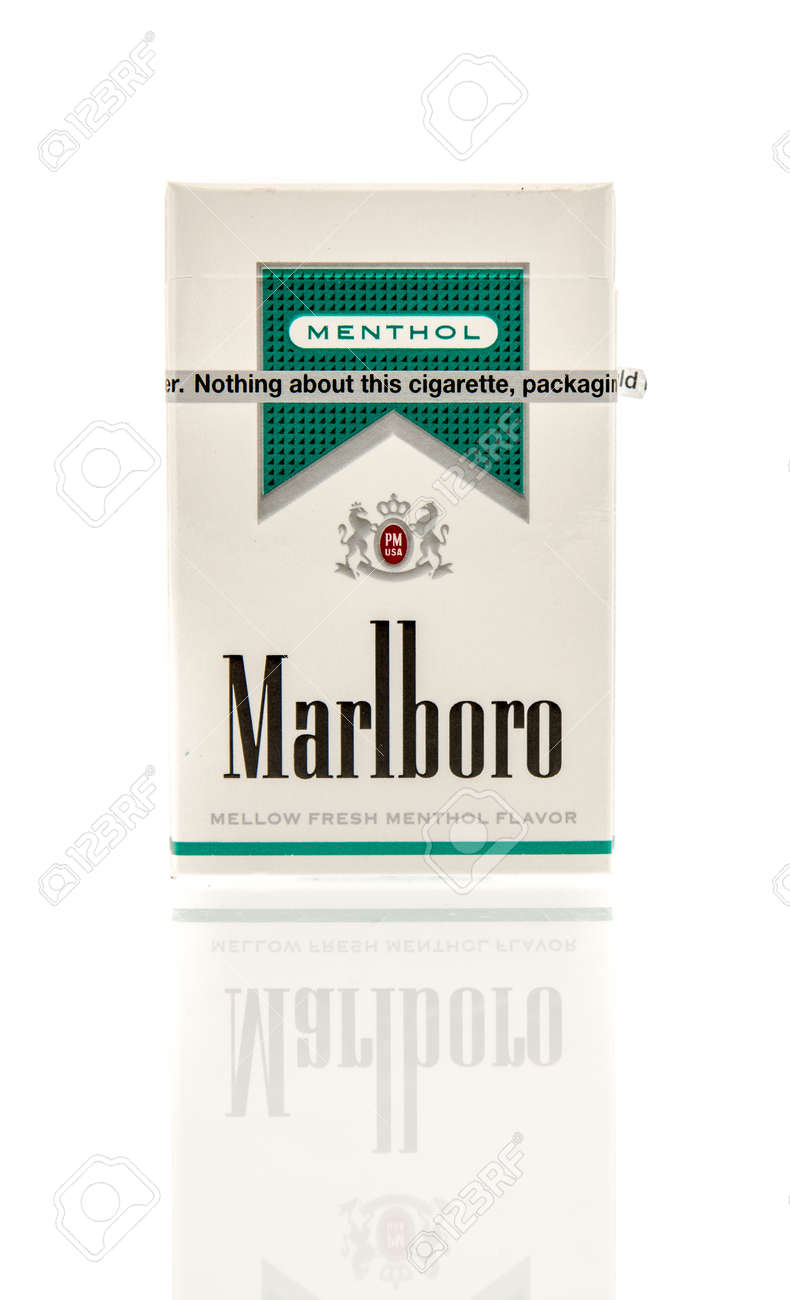 Rhode Island duty on cigarettes Marlboro