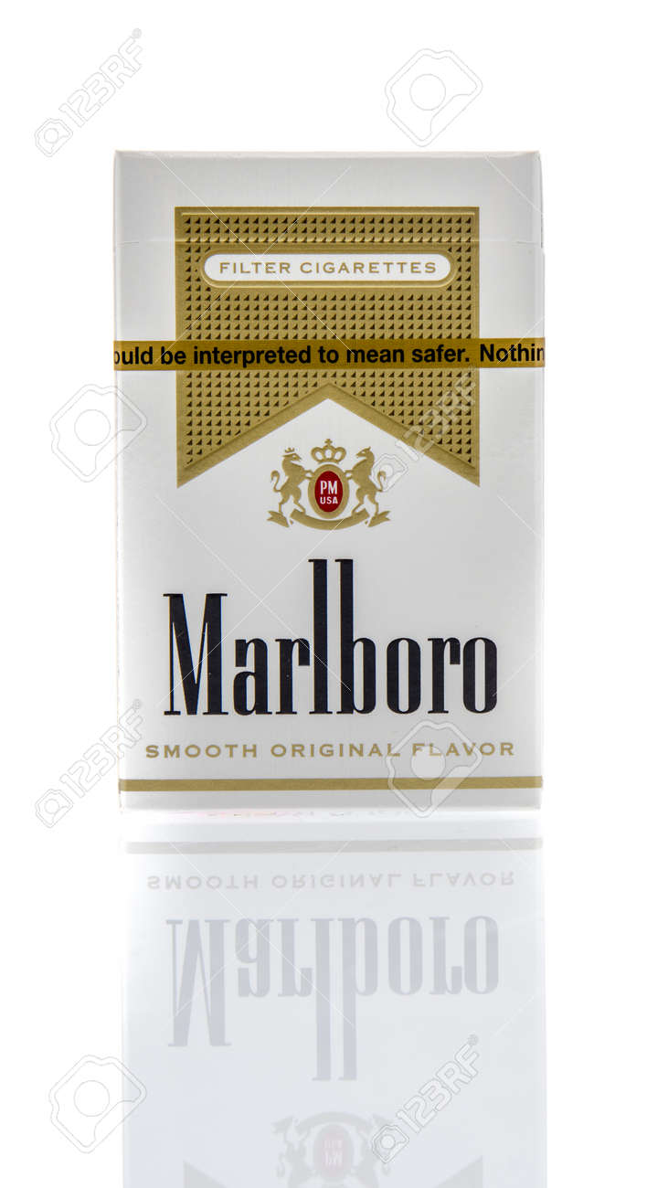 Buy cigarettes Marlboro shop