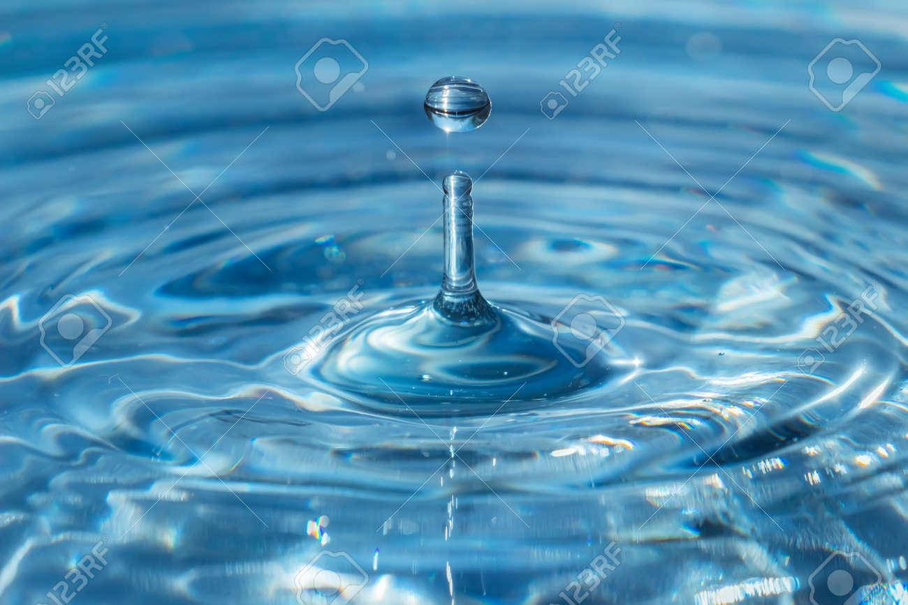 Water drop - 143999928