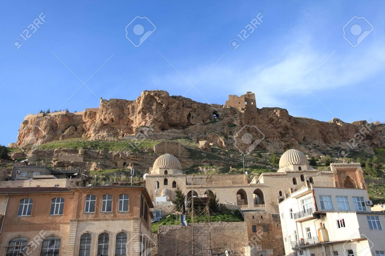 Mardin City in Turkey. Stock Photo - 18739901