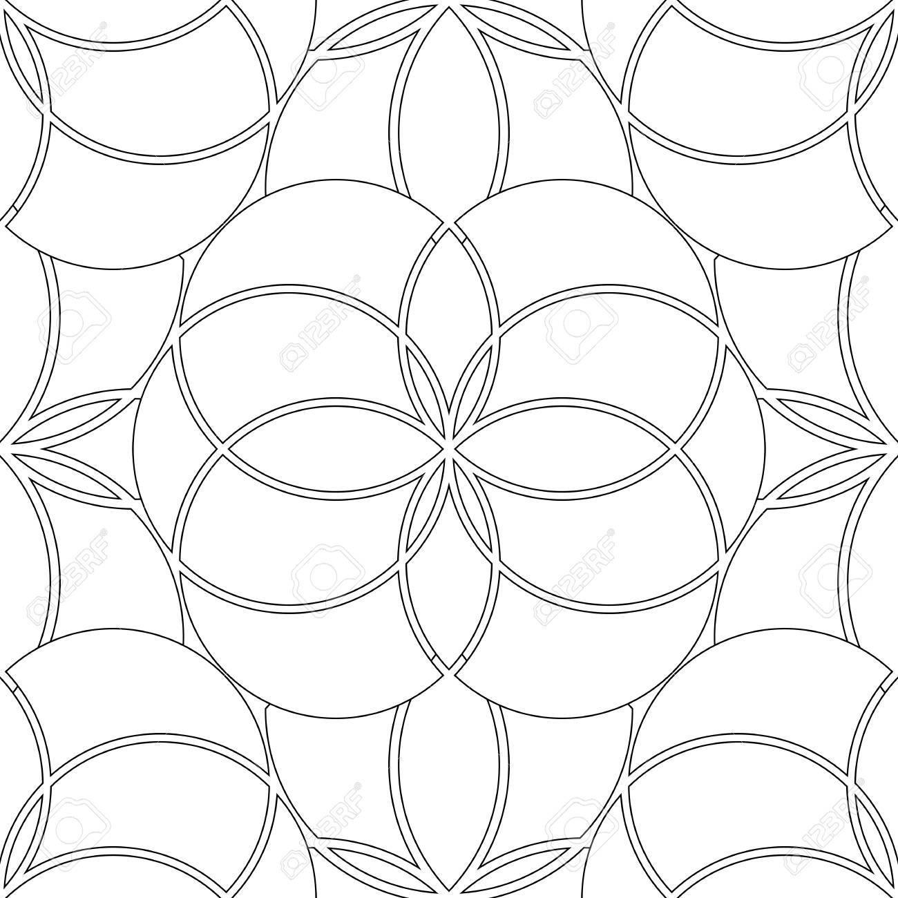 Wunderbar Geometrie Malvorlagen Zeitgenössisch - Malvorlagen Von ...