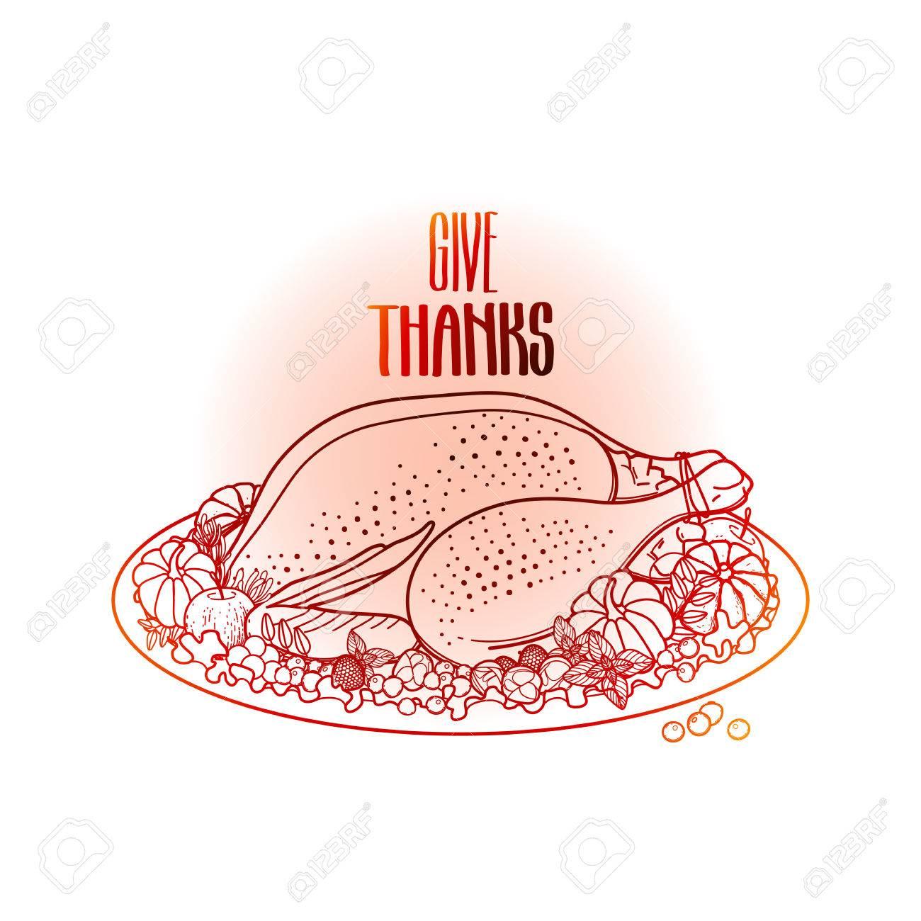 Großzügig Türkei Thanksgiving Malvorlagen Galerie - Malvorlagen Von ...