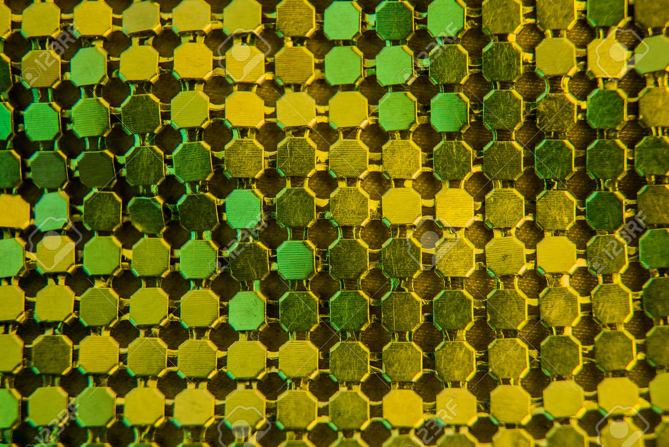 Bright paillette texture background. Stock Photo - 14015539
