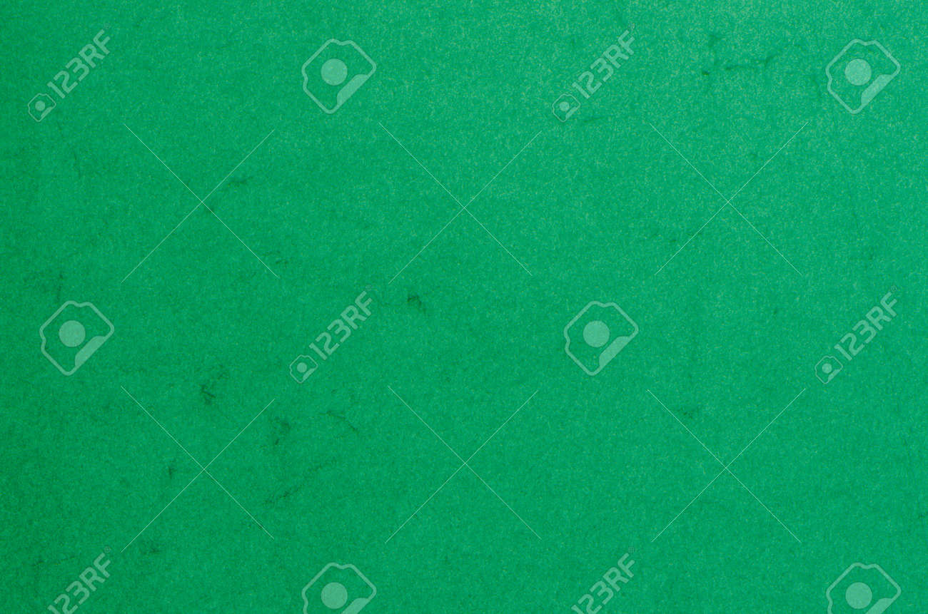 Closeup detaild of green paper or plaster texture. Stock Photo - 15228958