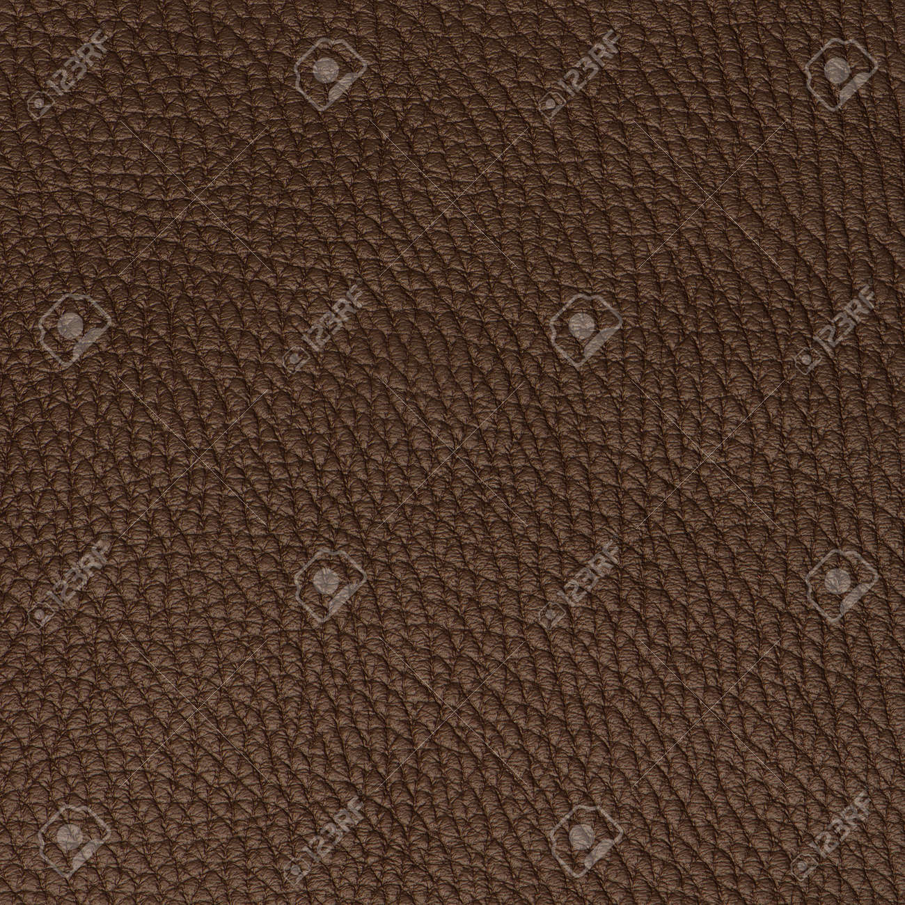 Brown leather texture closeup background. - 16291344