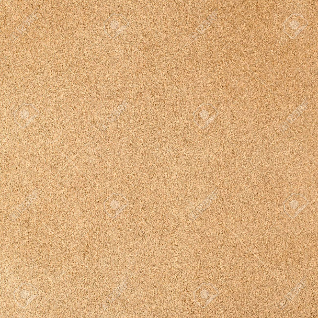 Brown suede closeup background. - 19081392