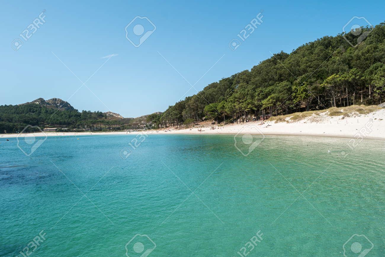 playa de rodas spanien