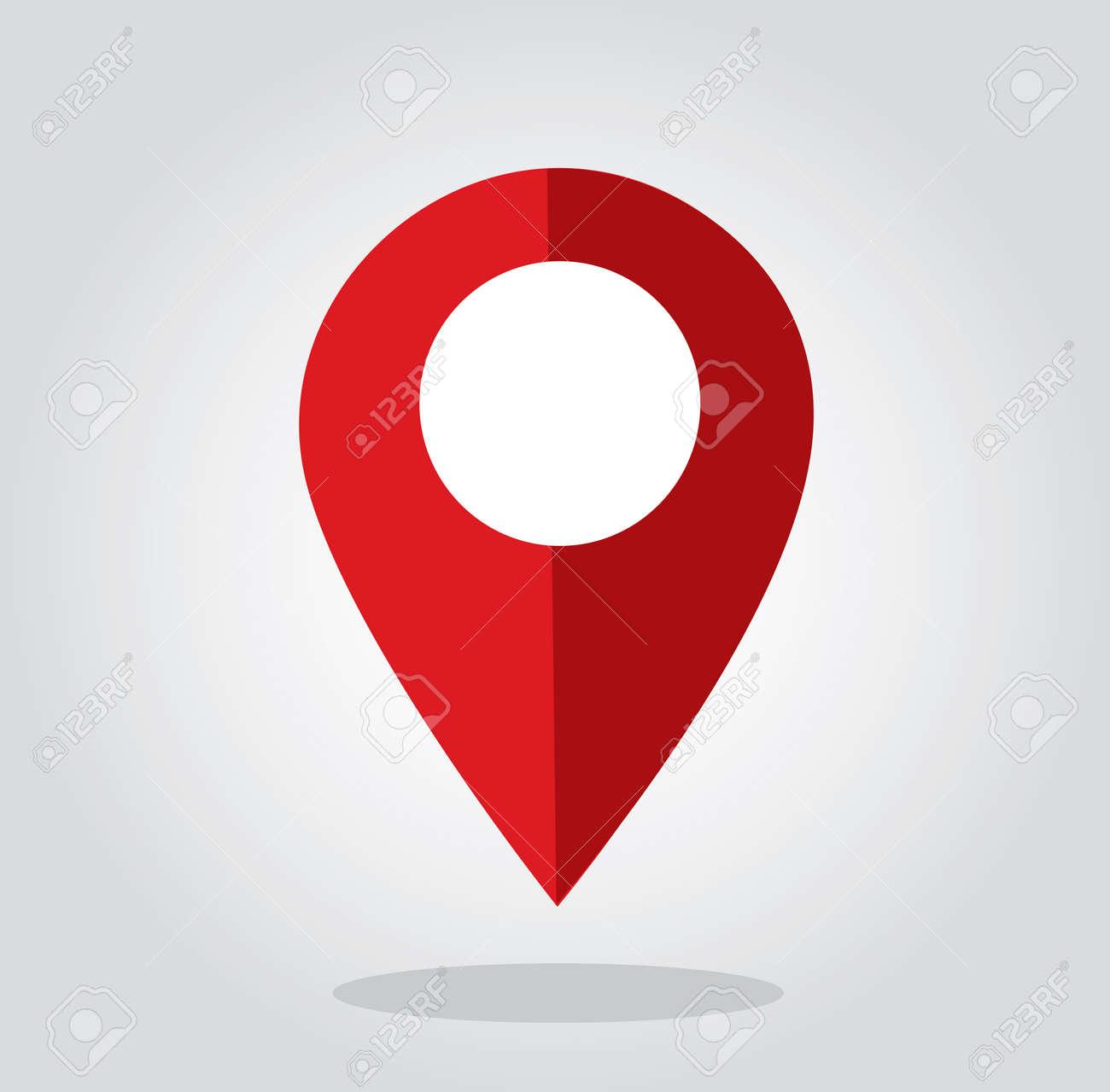 location icon symbol vector royalty free cliparts vectors and