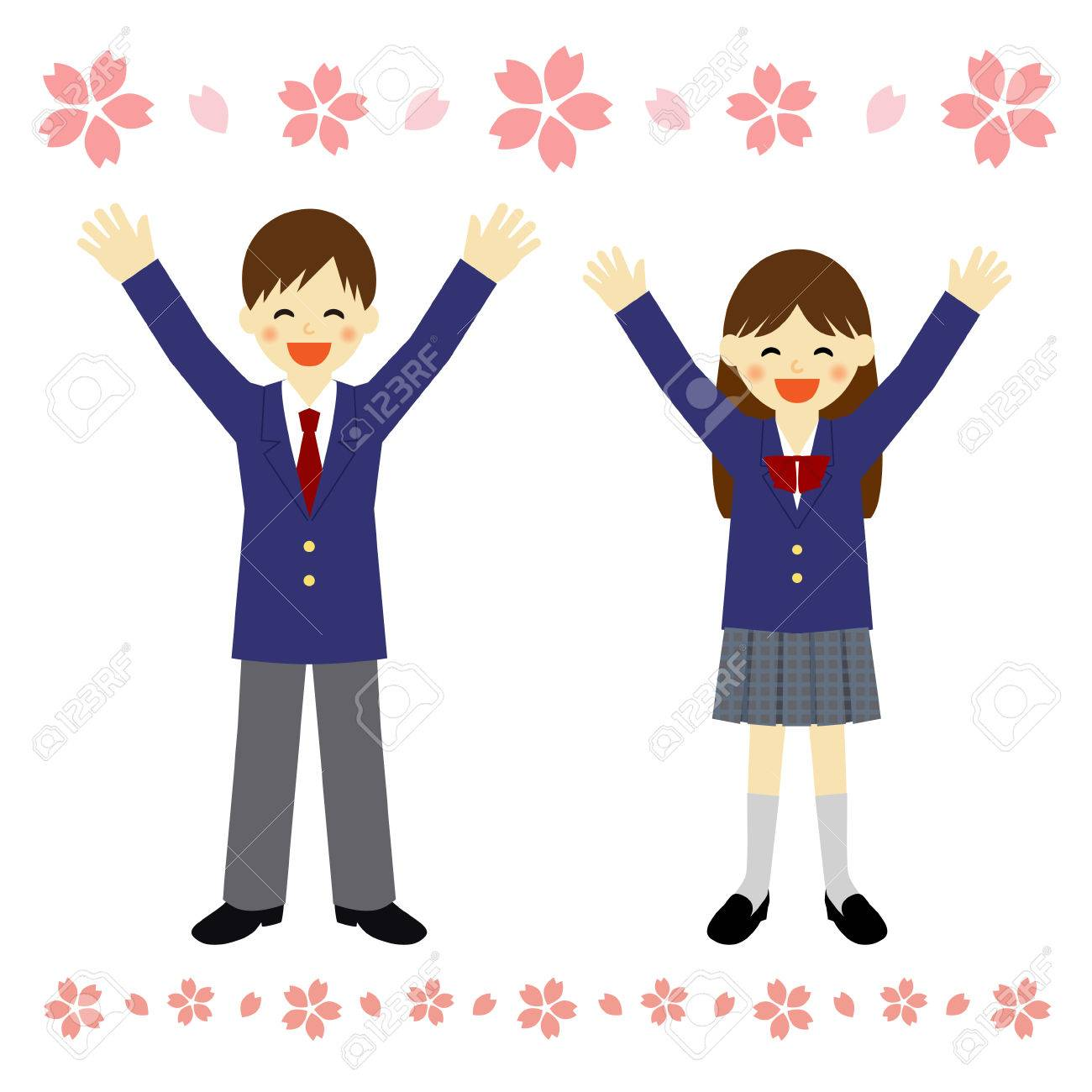 happy student royalty free cliparts vectors and stock illustration rh 123rf com