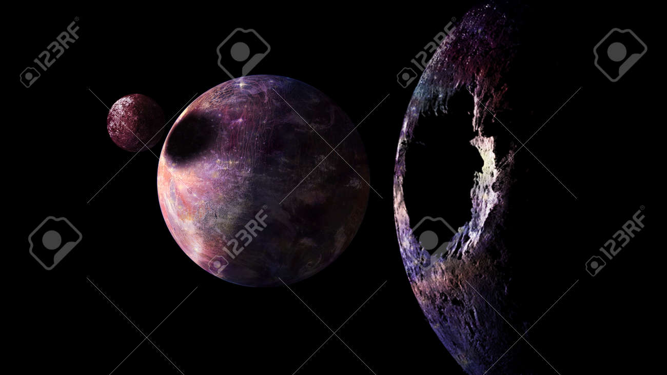 104280626 planets and galaxy science fiction wallpaper beauty of deep space billions of galaxy in the universe