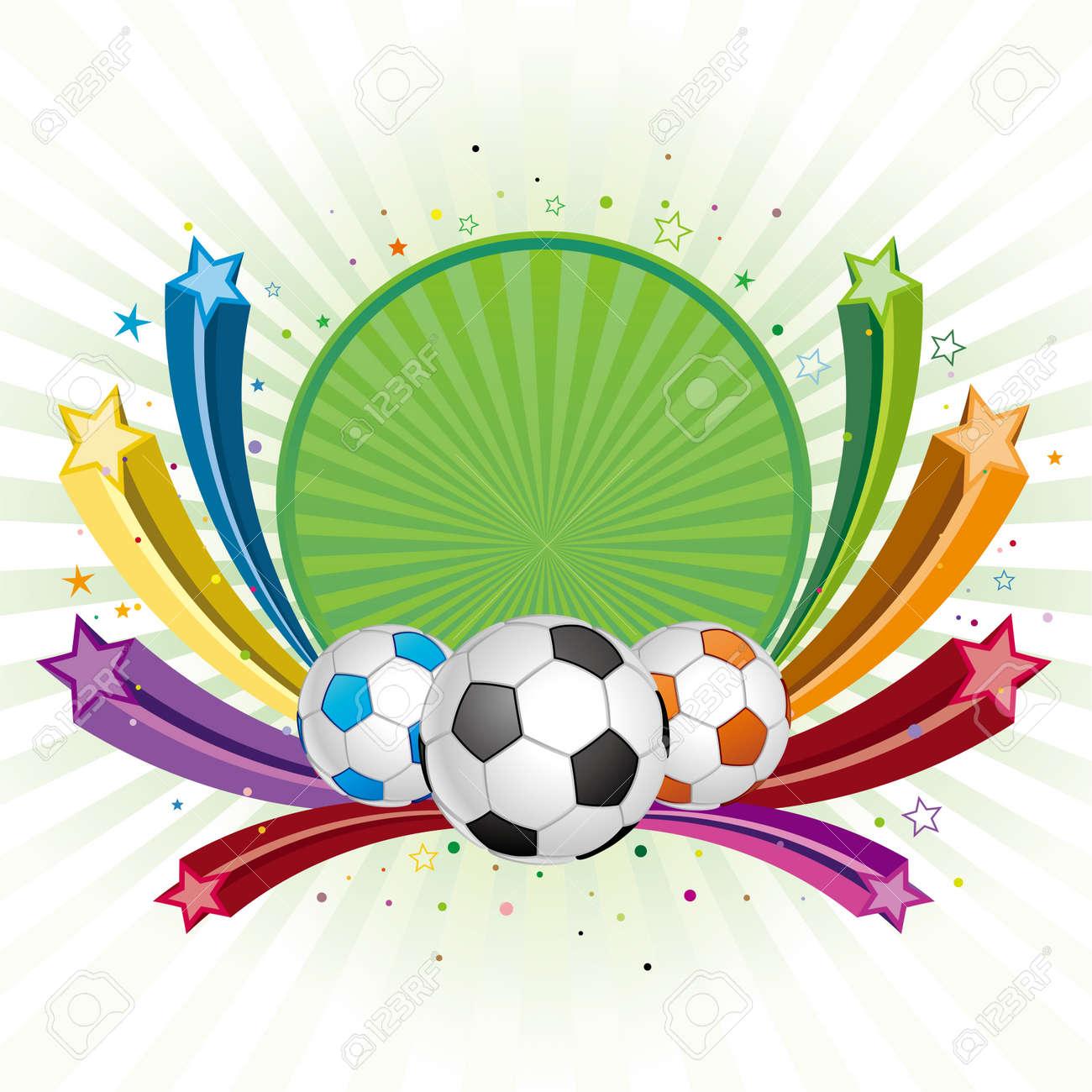 Sports Border Design Sport Border Soccer Design