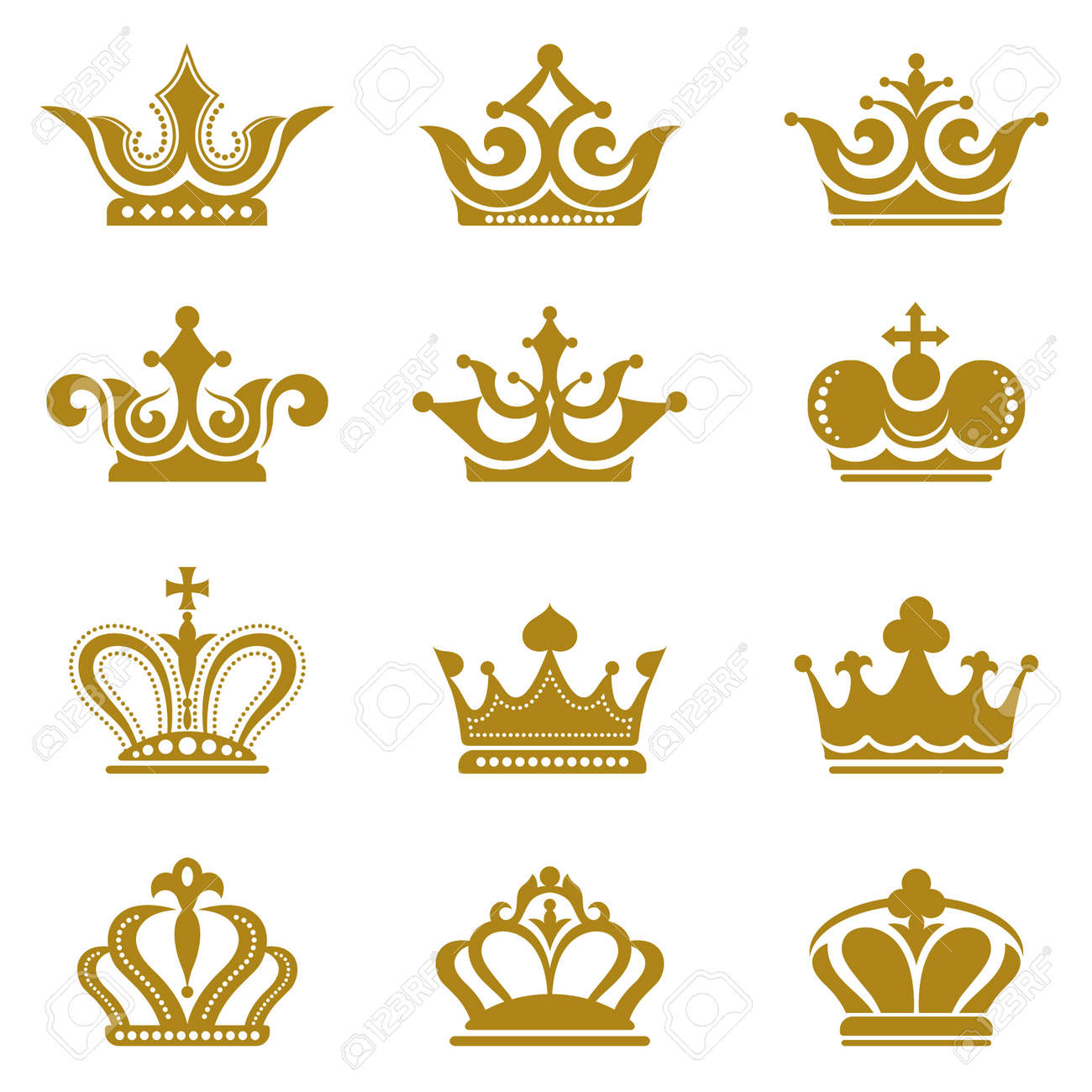 Crown collection - 22065884