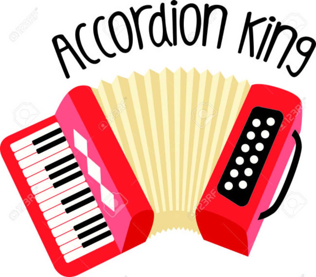 An accordion makes a beautiful sound when played  Add this image