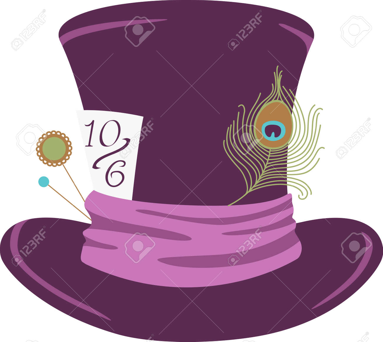 Mad Hatter Stock Photos Royalty Free Mad Hatter Images