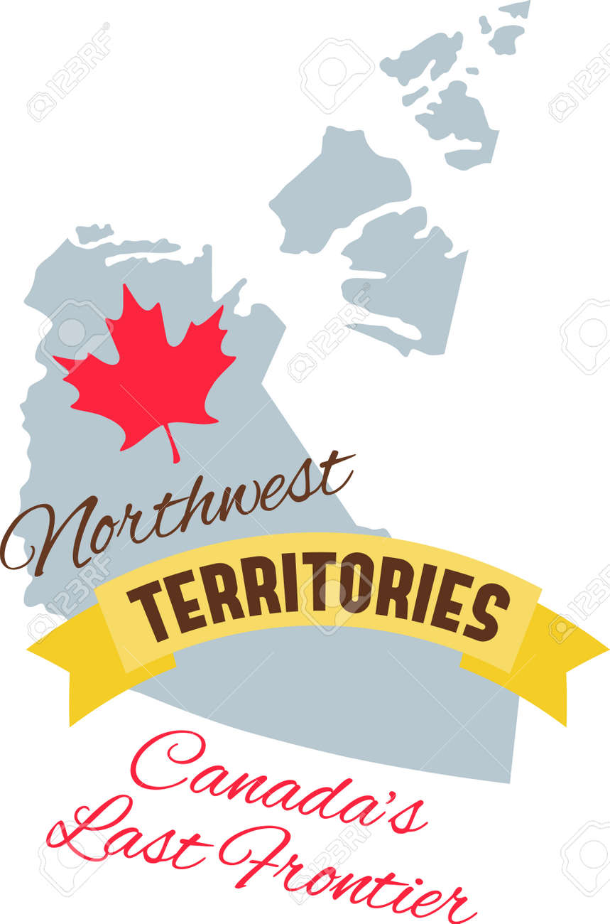Northwest Territories Canada Map.Learn All You Wanted To Know About Northwest Territories Canada