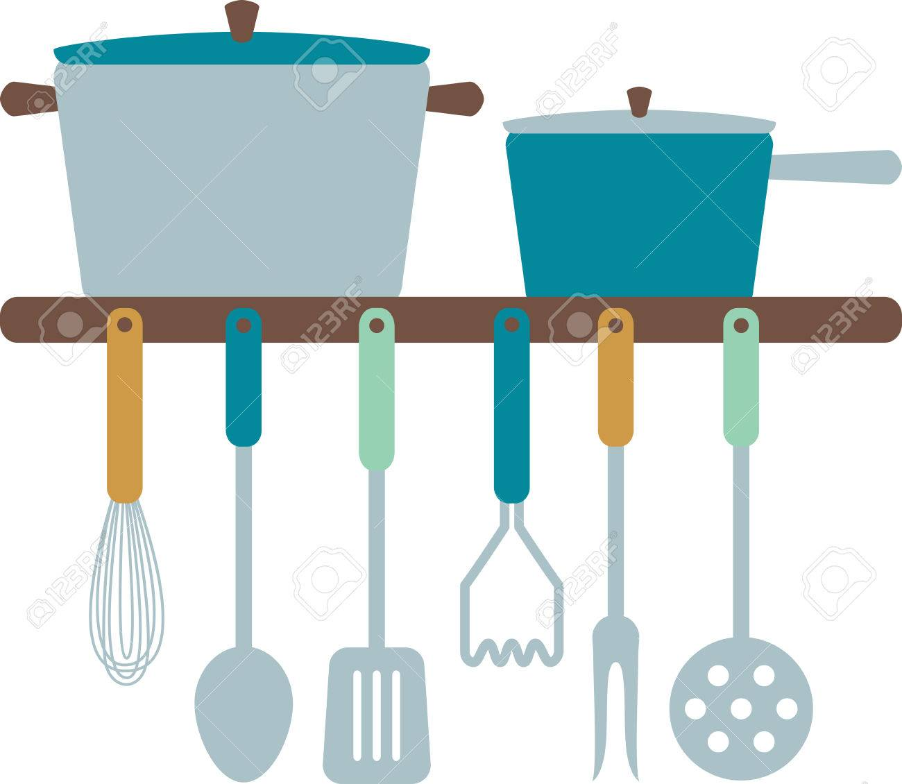 aggiungere alcuni utensili da cucina e pentole per la vostra ... - Utensili Per La Cucina