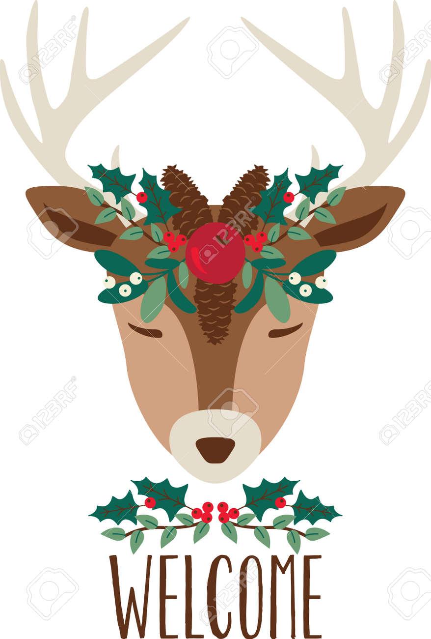 クリスマス チャームのダッシュと休日の応援のふりかけを追加しあなた