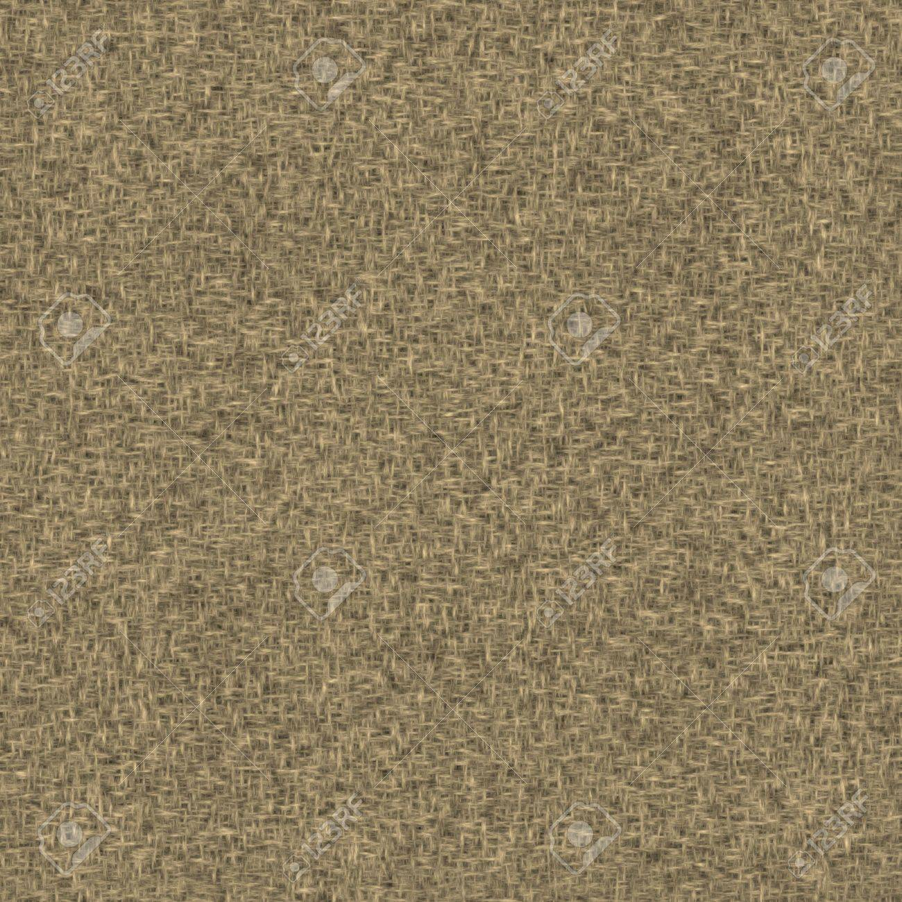 sack cloth canvas background, tiles seamless as a pattern Stock Photo - 3905393