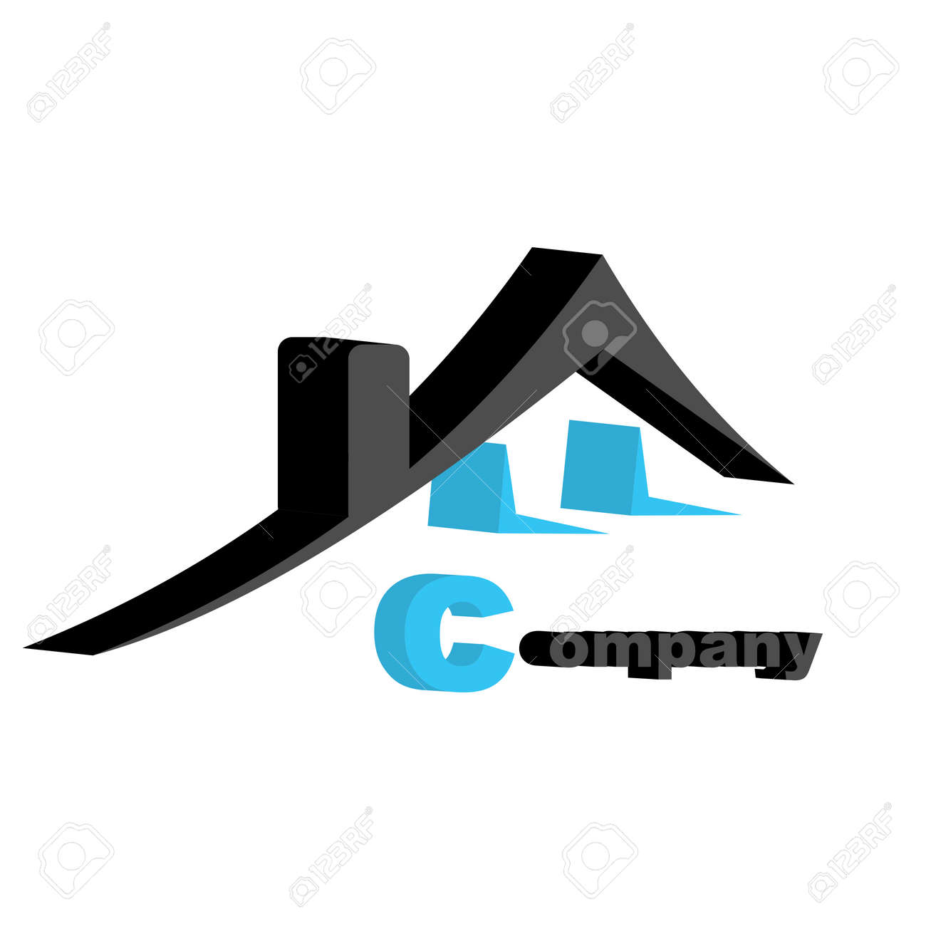 logo house - 35000563