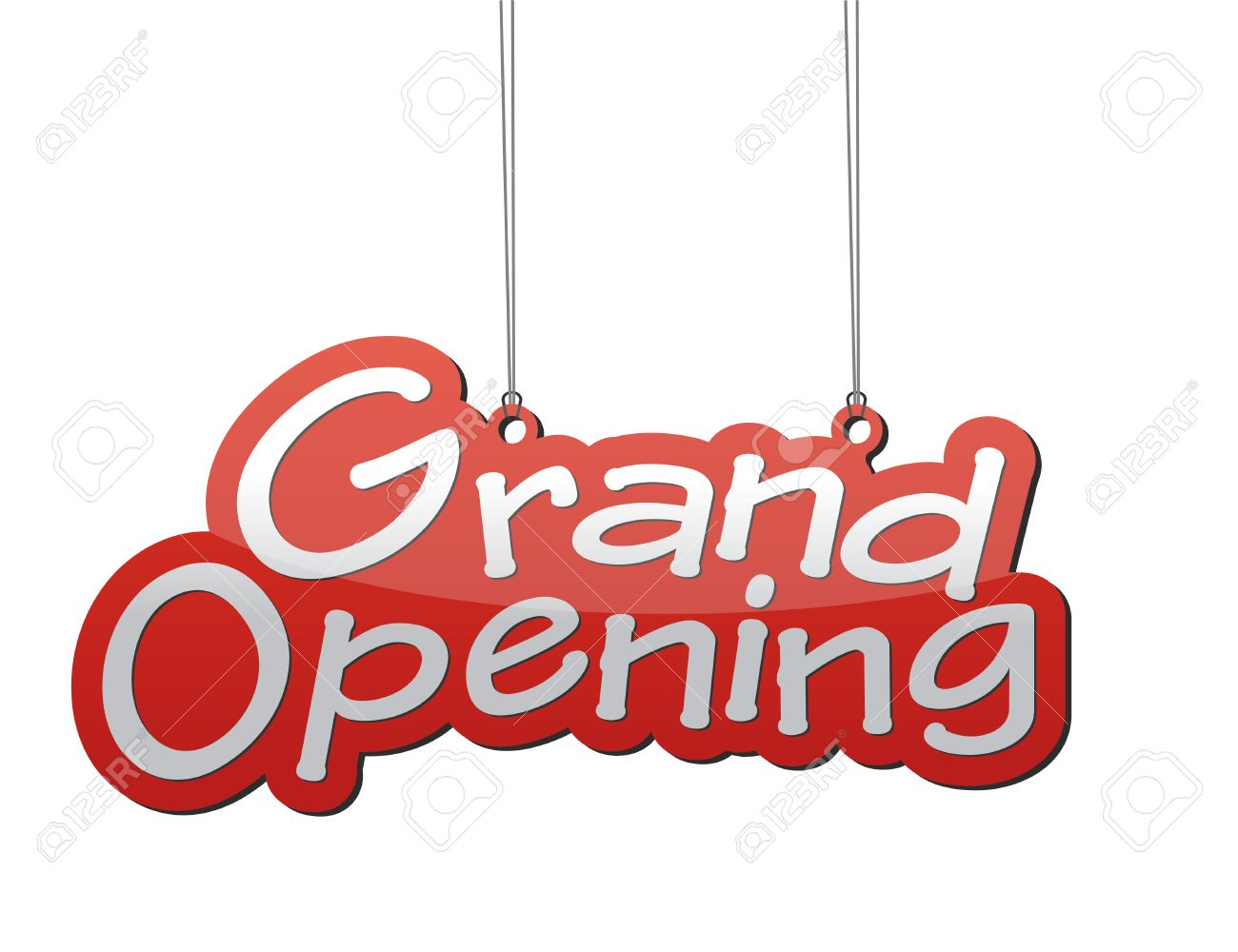 this is grand opening background royalty free cliparts vectors and rh 123rf com  grand opening invitation clip art