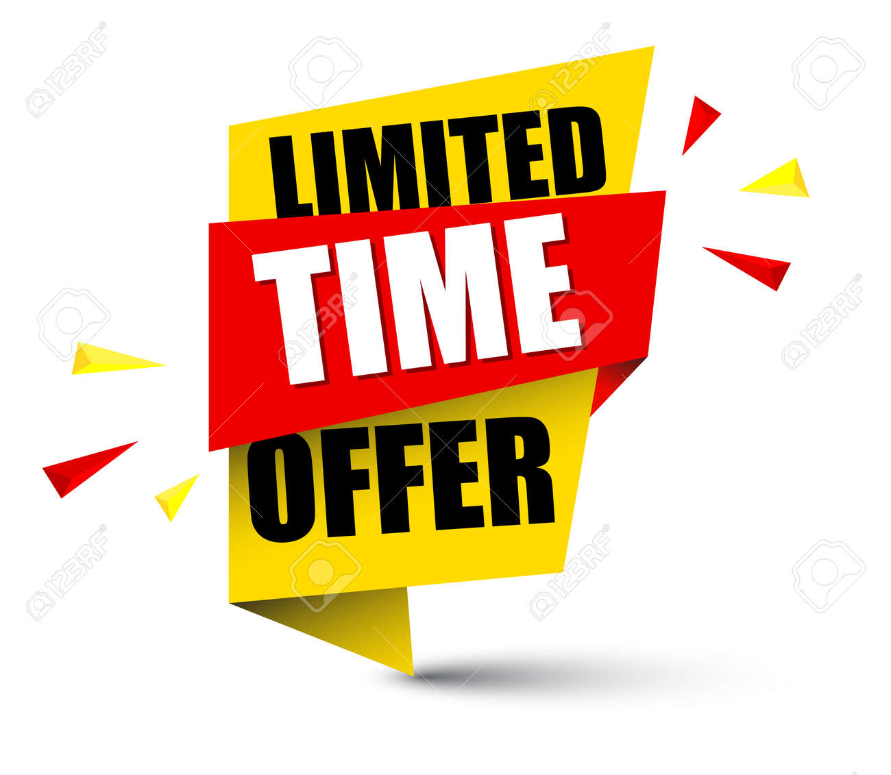 Image result for limited time offer