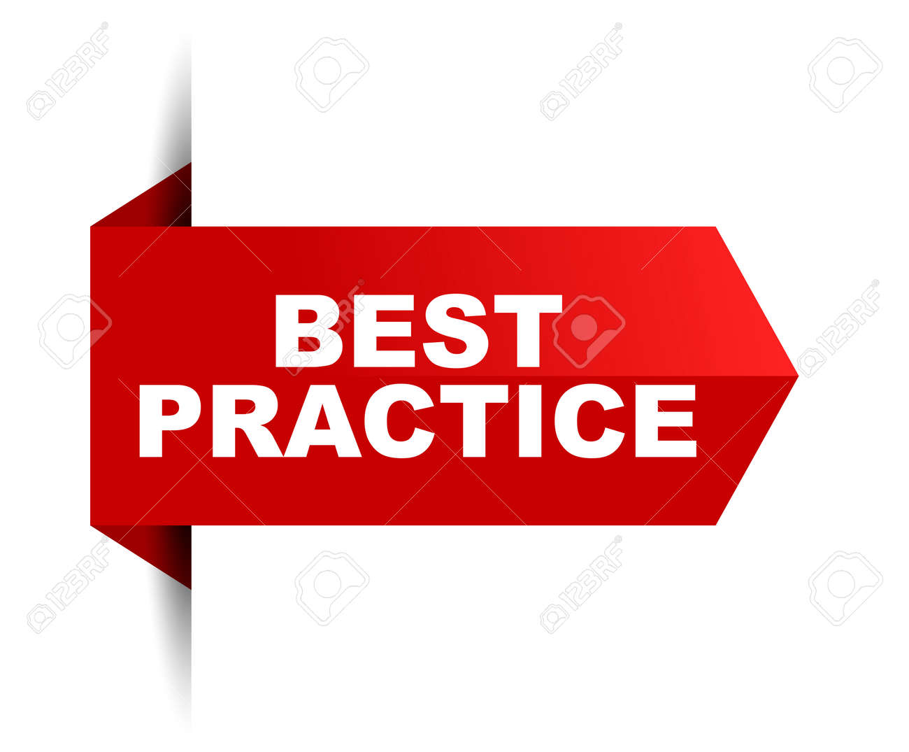 banner best practice - 107703481