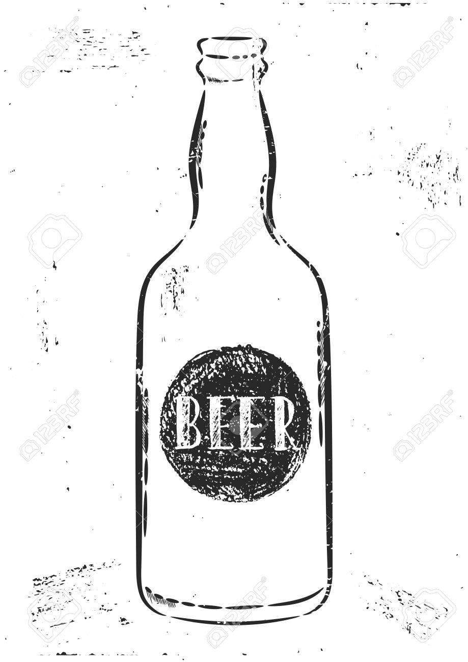 Vettoriale - Illustrazione Disegnata A Mano Vettoriale. L\'idea Di Un ...