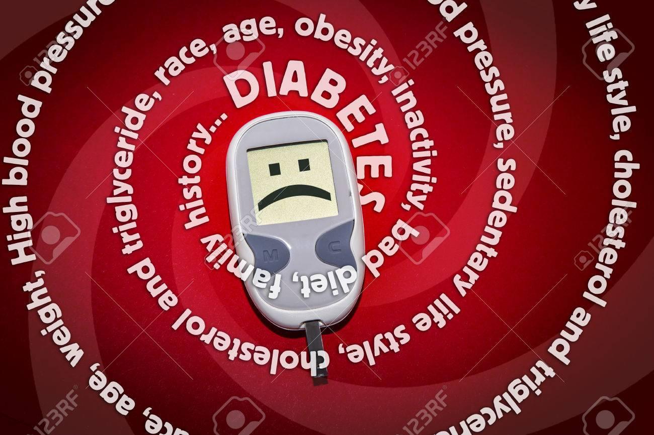 sintomi del diabete e perdita di peso