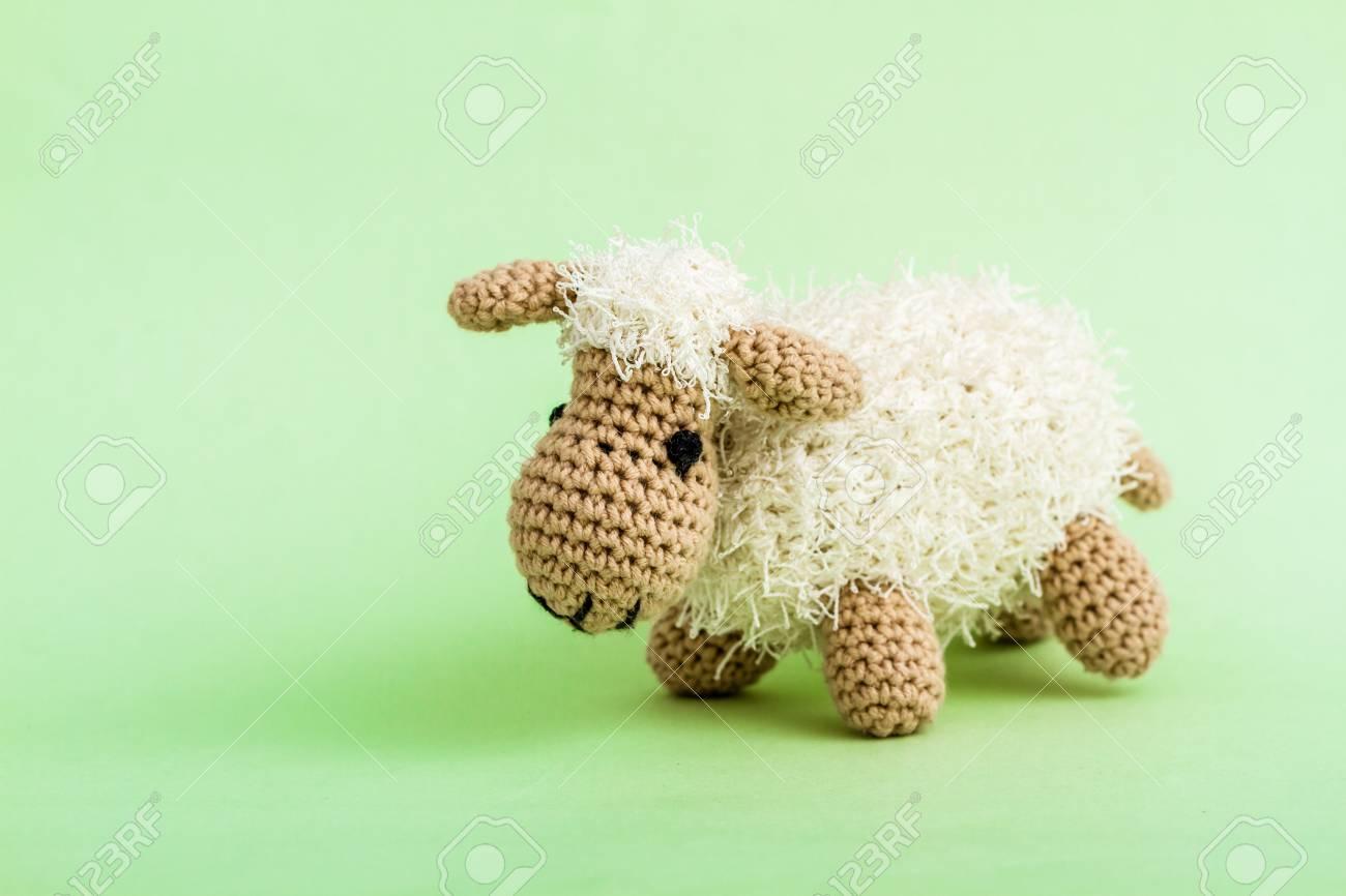 Crochet Sheep PATTERN - Amigurumi pdf tutorial - LISA the sheep ... | 866x1300