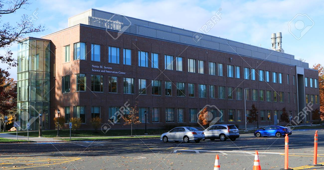Westfield State University >> The Science Center At Westfield State University