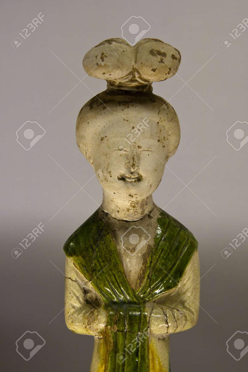 Antiquity ceramics Stock Photo - 18180824