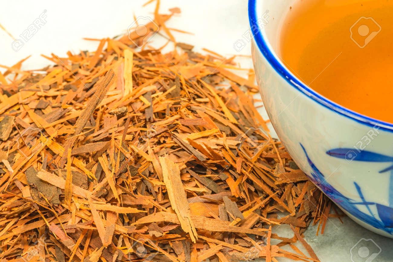 Lapacho tea - 22309109