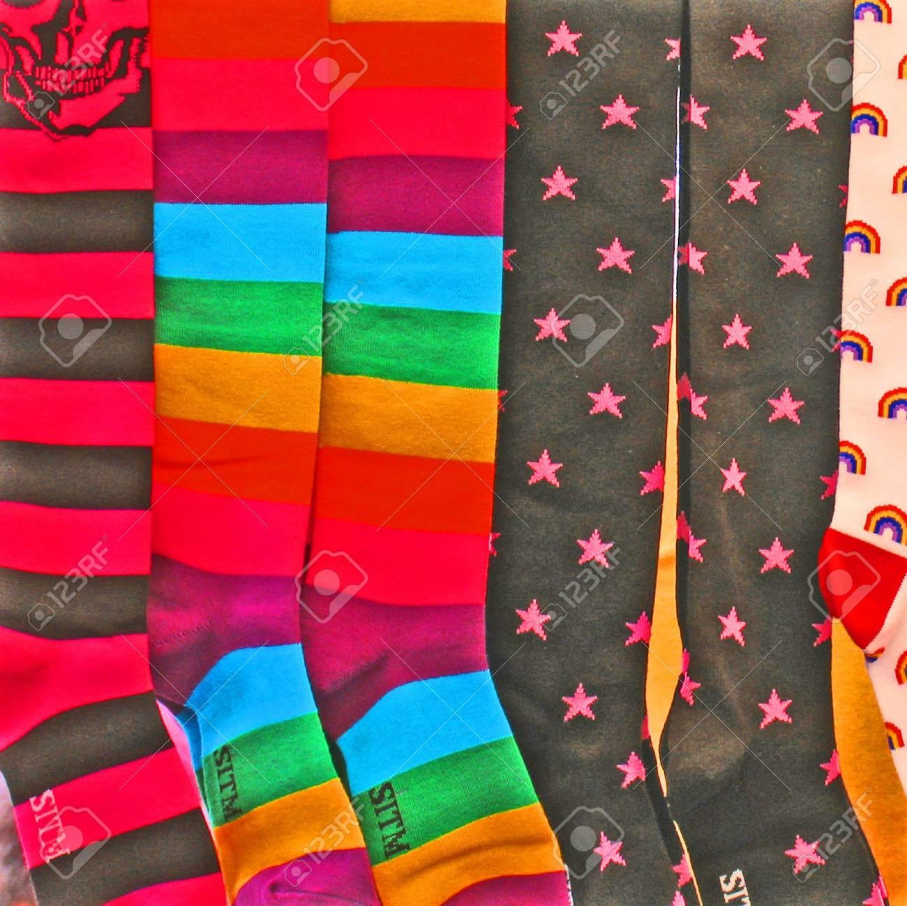 stockings, socks Stock Photo - 936274