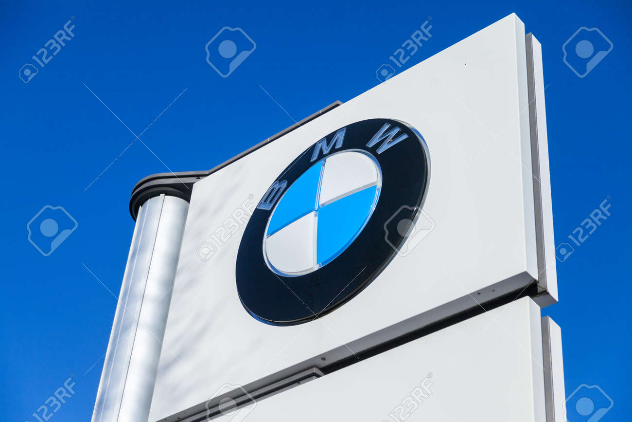bmw multinational company