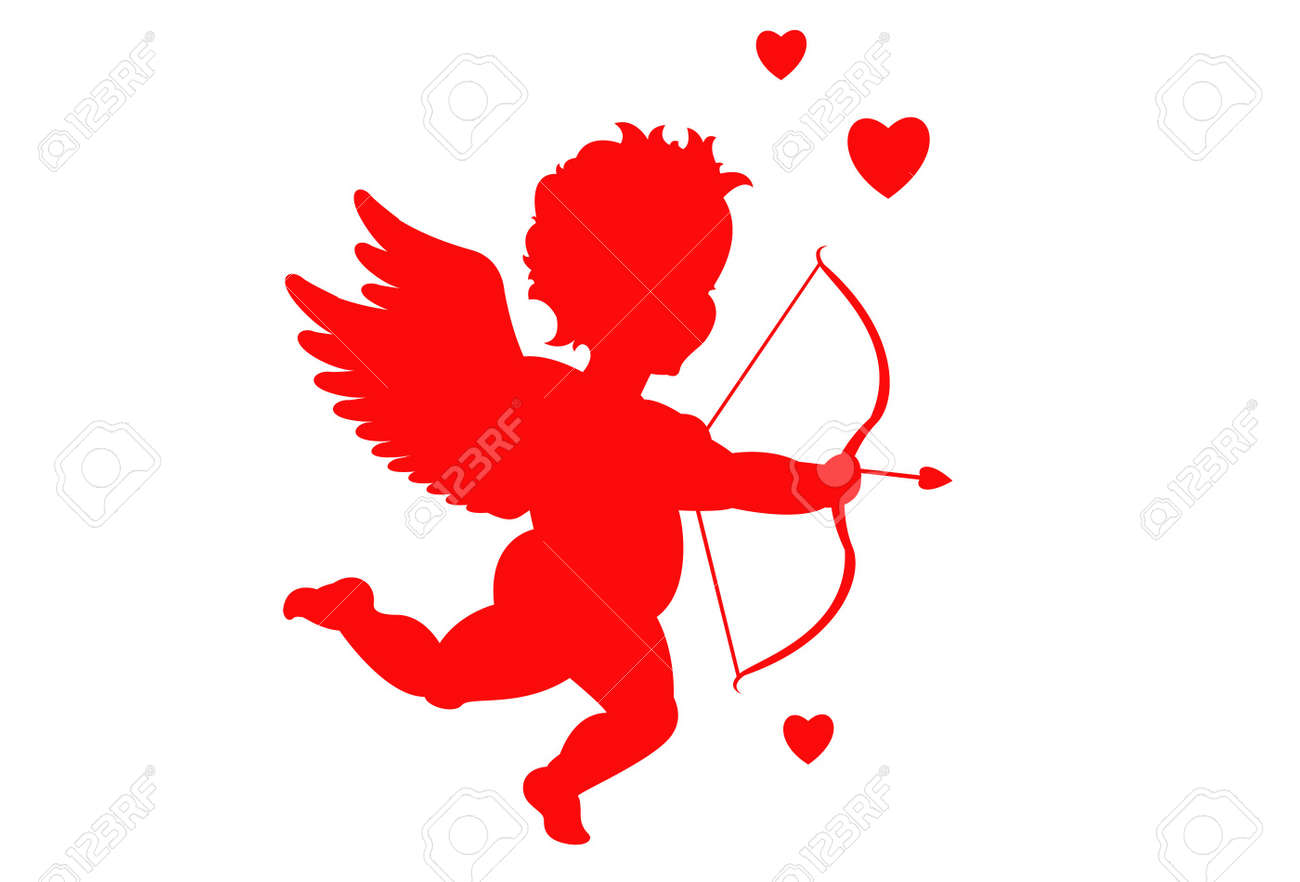 picture cupid