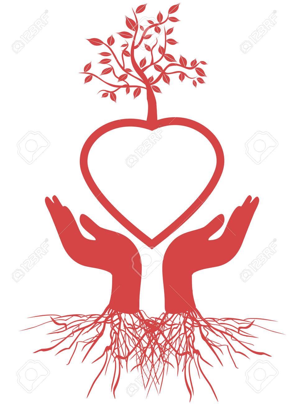 12075262-le-symbole-de-la-main-qui-tient-l-arbre-coeur-rouge-Banque-d%27images