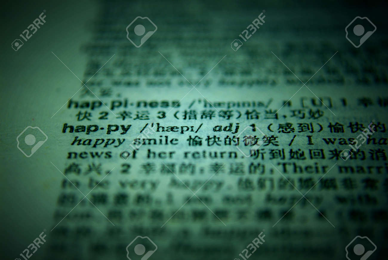 Happy Definition Of Happy At Dictionary Com >> Definition Of Happy From Dictionary