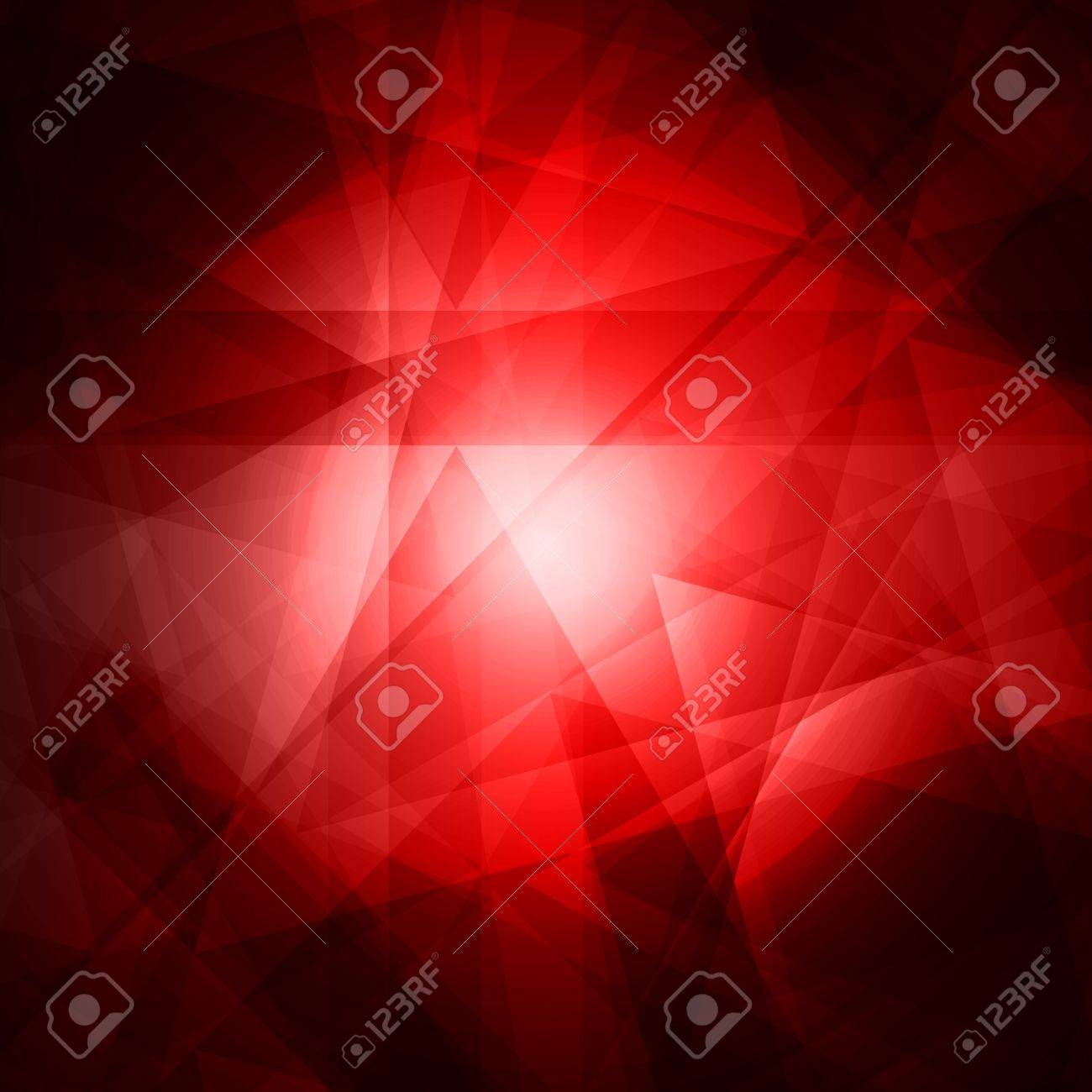 Abstract red background for design illustration Stock Vector - 14425753