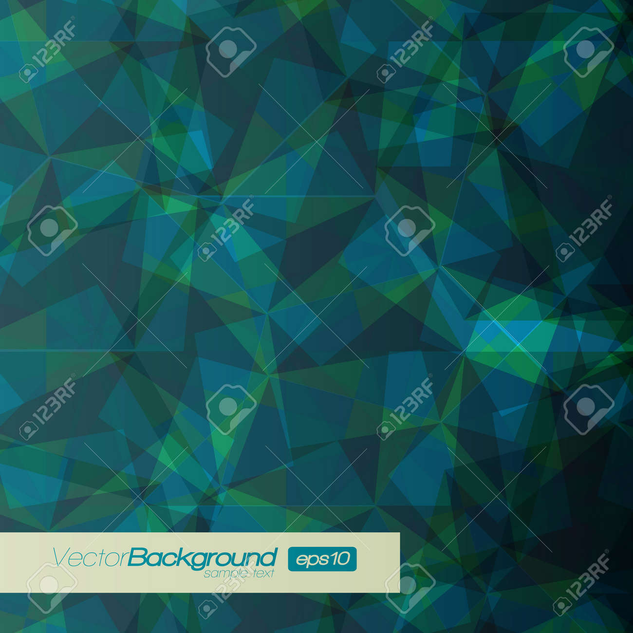 Abstract background for design illustration Stock Vector - 15282779