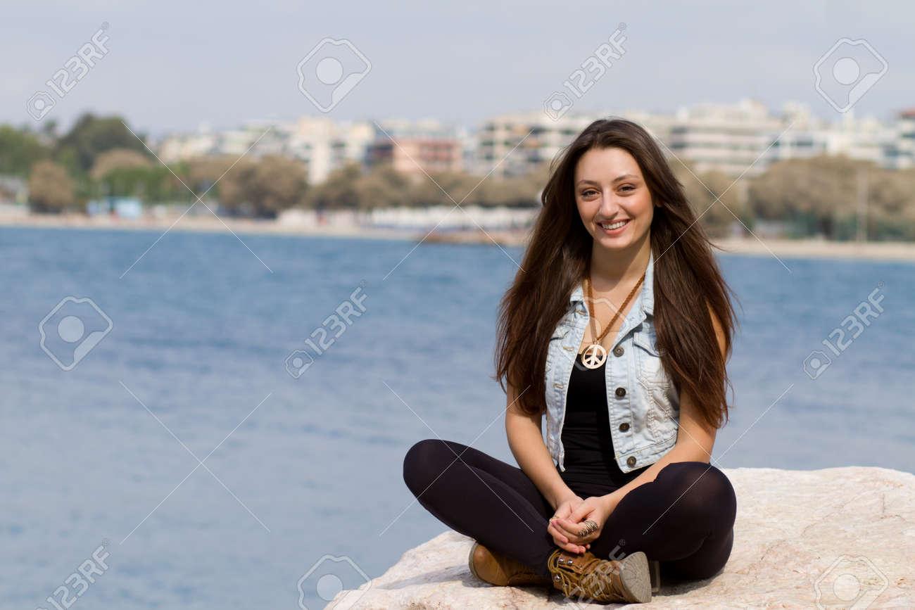 Babes Greece