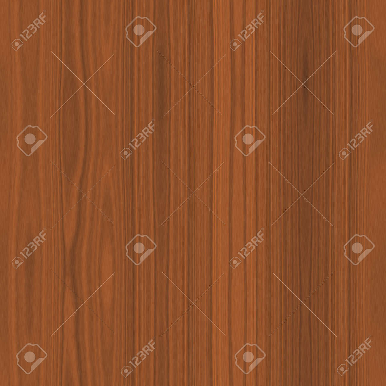Seamless Wood Texture Background Illustration Closeup Dark
