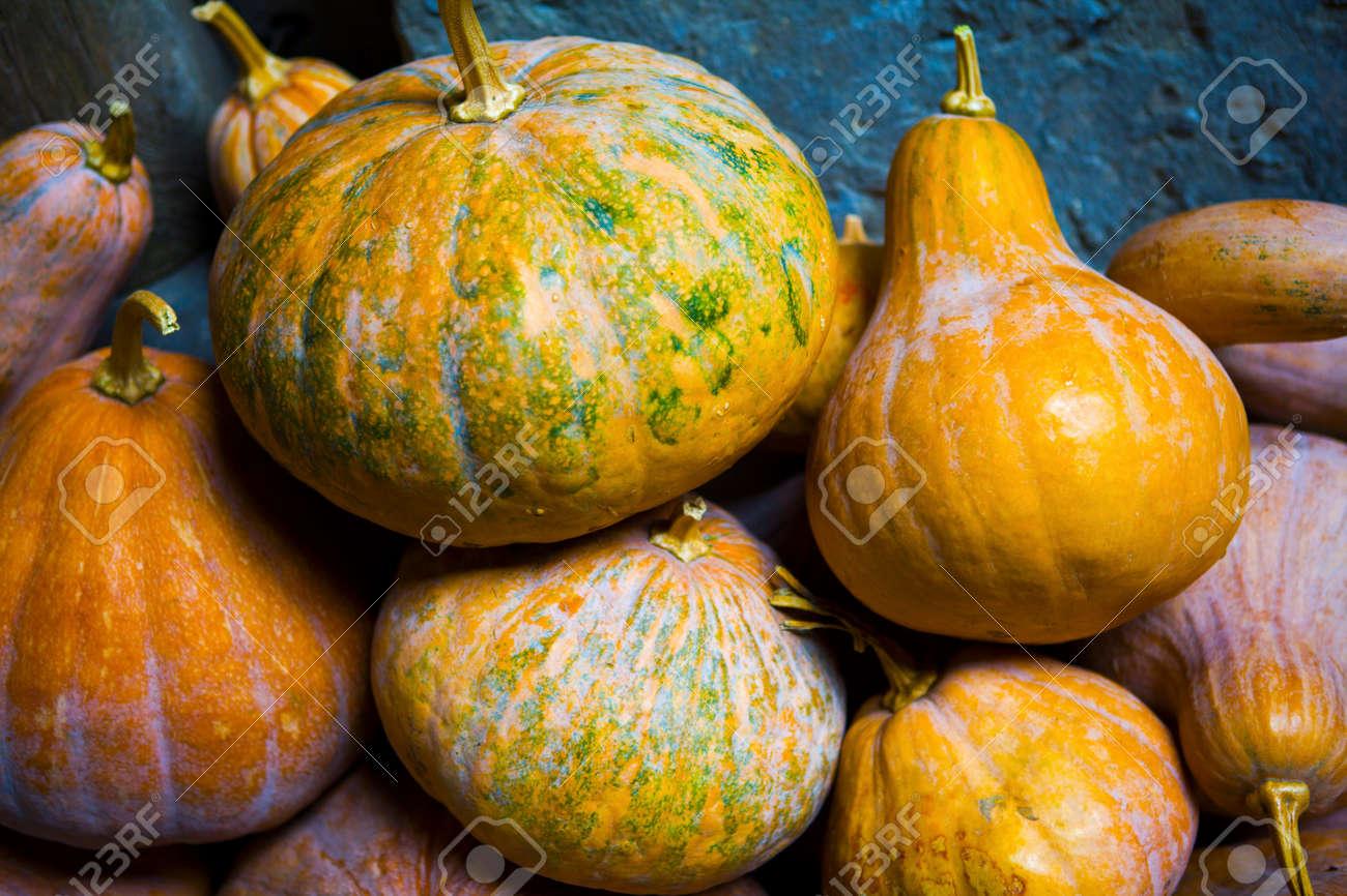 Pumpkin Stock Photo - 18764827