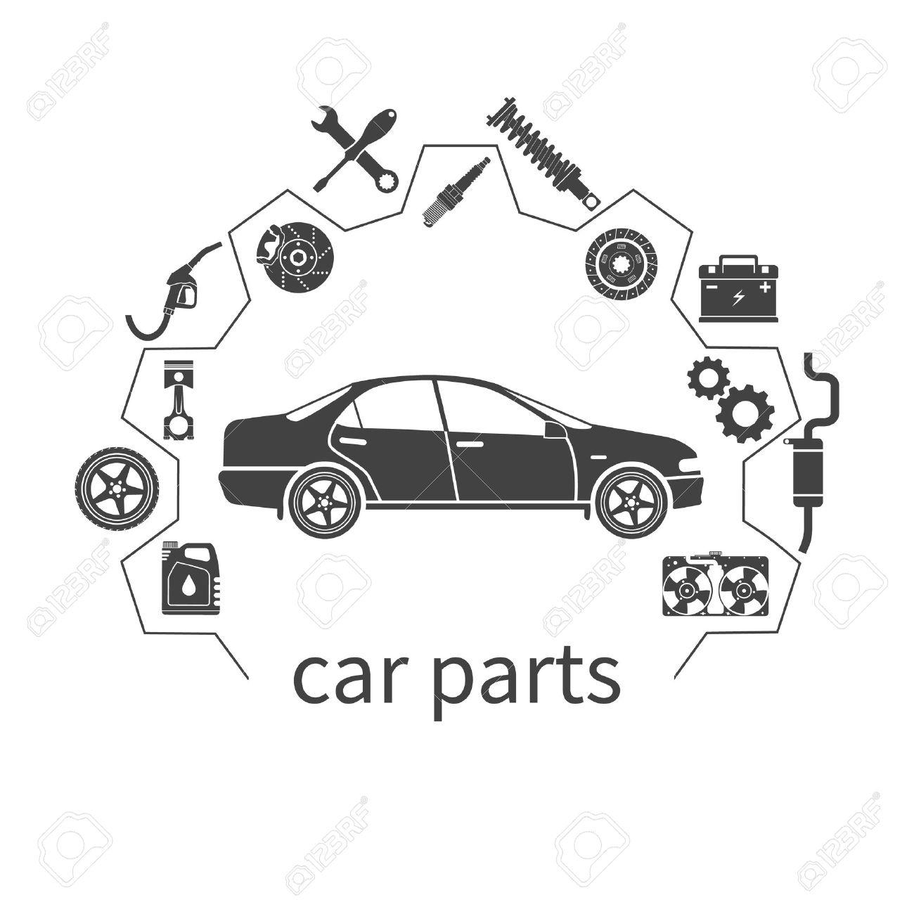 ersatz autoteile