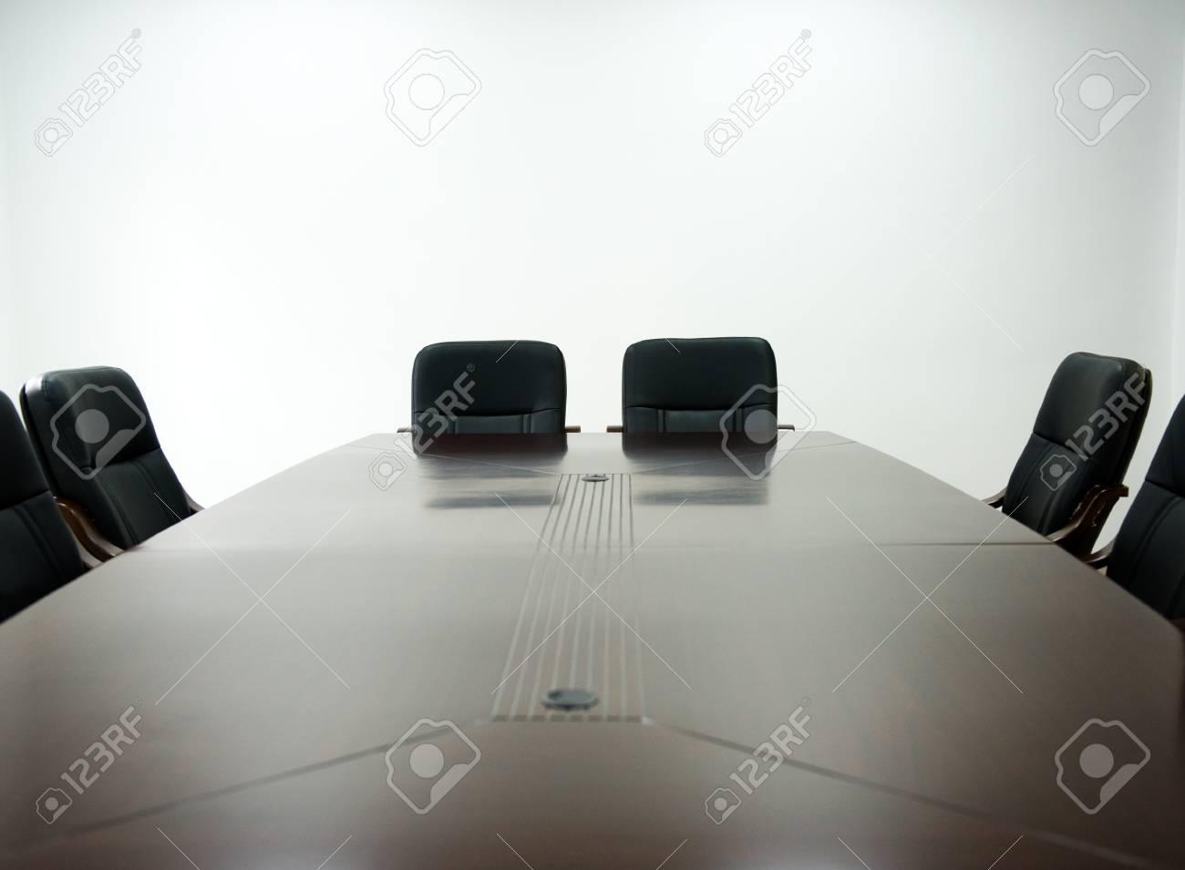 empty boardroom or meeting room. Stock Photo - 13829741