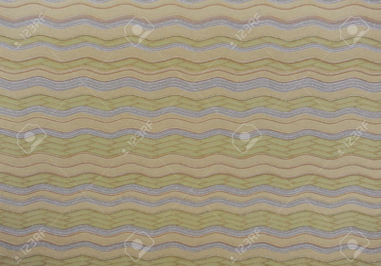 Carta Da Parati A Righe Beige : Carta da parati moderna con i colori della stessa tonalità e strisce