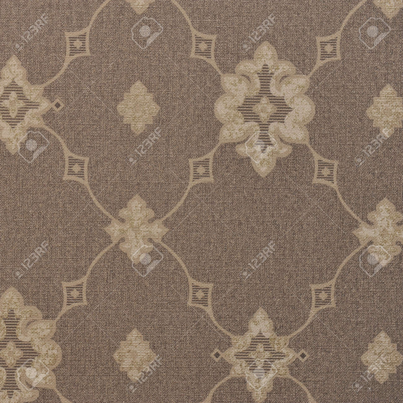Seamless damask wallpaper texture background Stock Photo - 14247791