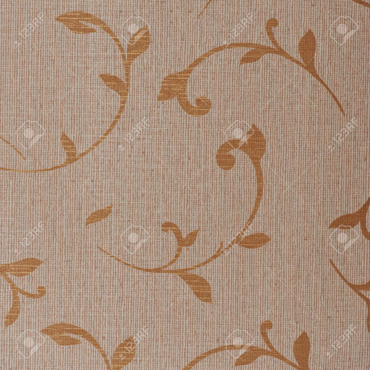 excellent seamless floral wallpaper background. Stock Photo - 14247815