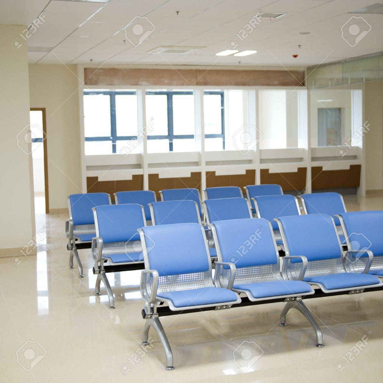 Hospital Waiting Room Pictures